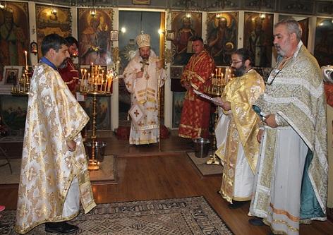 Епископ Йеротей Косаков Игумен на Поморийски Манастир свети Великомъченик Георги Победоносец